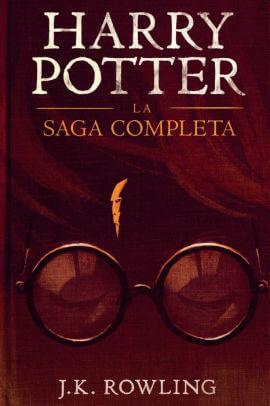Harry Potter Italian