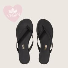 TKEES Vegan Thong Sandals
