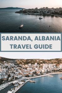 Saranda, Albania Travel Guide