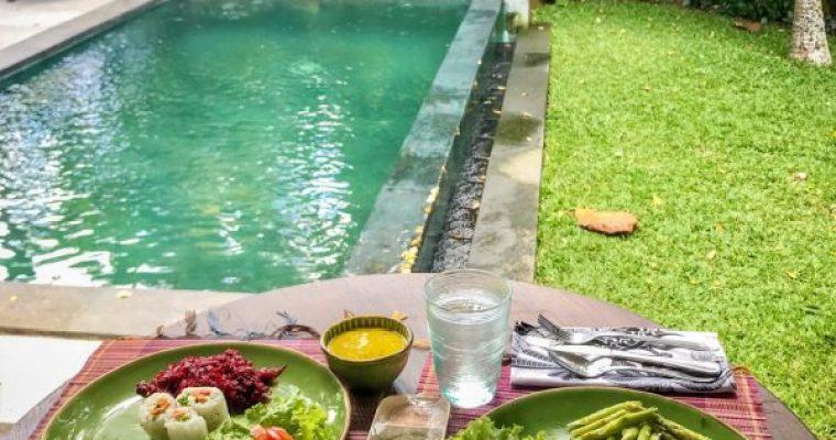 Ritiro ayurvedico a Bali: Sukhavati