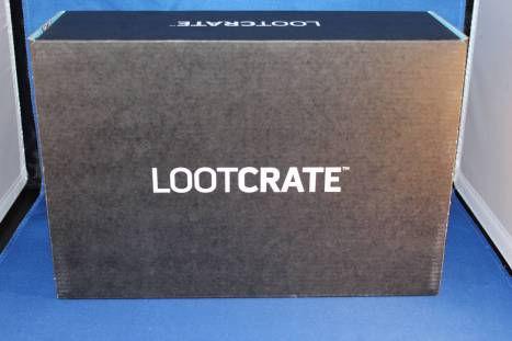 Loot Crate | May 2018 www.thevegasmom.com
