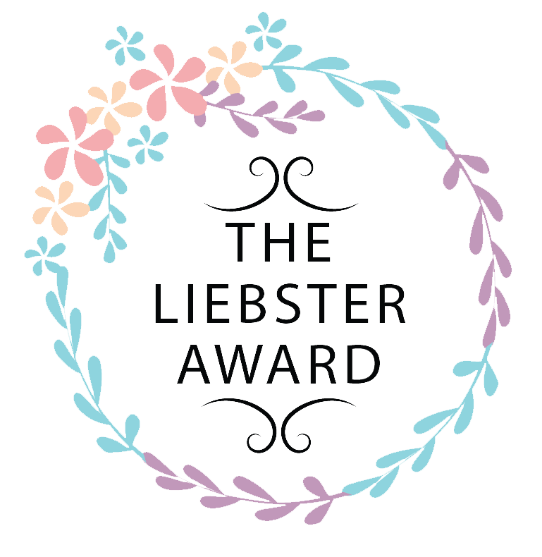 The Liebster Award Nomination | www.thevegasmom.com