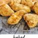 Baked Chicken Tenders | www.thevegasmom.com