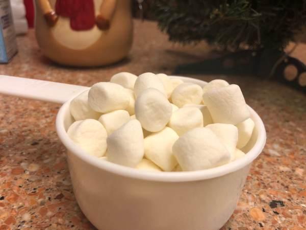 Peppermint Hot Cocoa Muddy Buddies   www.thevegasmom.com