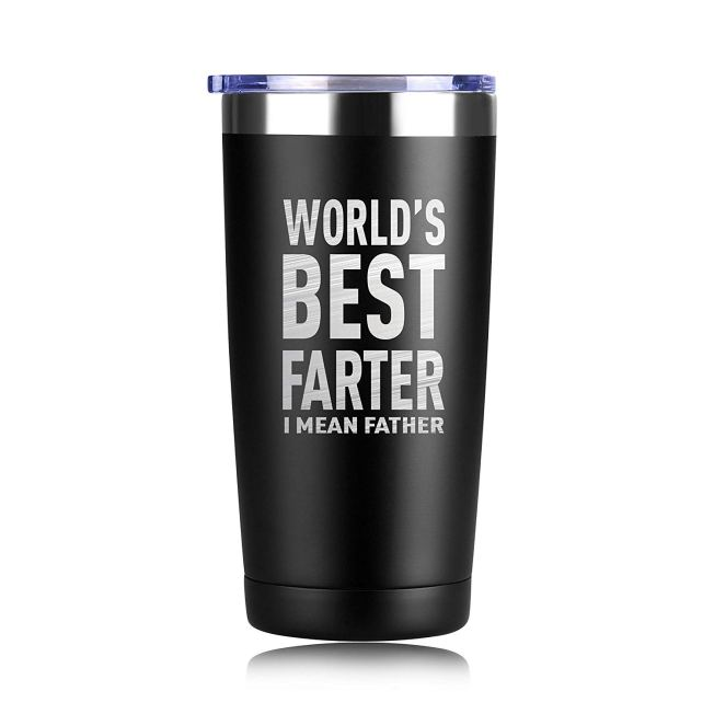 5 Father's Day Gifts Dad Will Love | www.thevegasmom.com