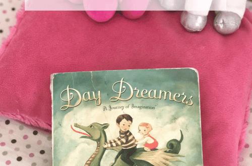 BOTW: Day Dreamers by Emily Winfield Martin | www.thevegasmom.com