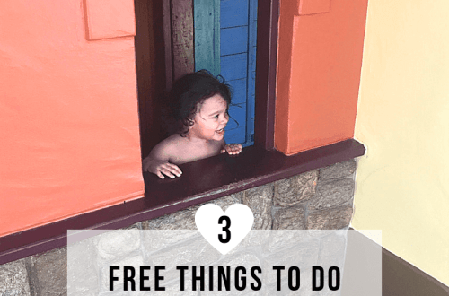 3 Free Things to do this Summer in Las Vegas with Kids | www.thevegasmom.com