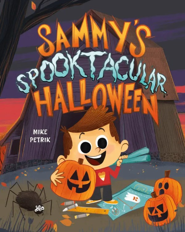 5 Halloween Books to Read with Your Kids | www.thevegasmom.com