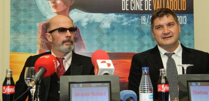 Jacques Audiard & Thomas Bidegain