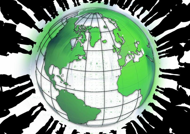 Is technologie de oplossing voor overbevolking?