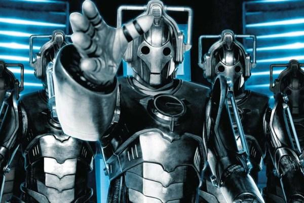 cyborgs zijn de toekomst van gisteren