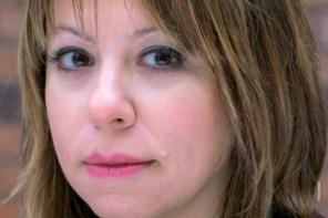 Asli Özge over psychologische thriller Auf Einmal