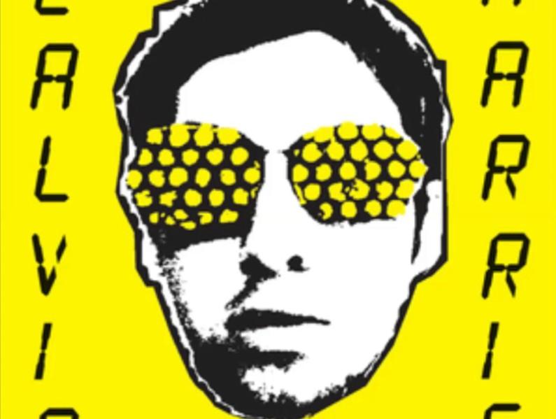 Klassiek album: Calvin Harris – I Created Disco