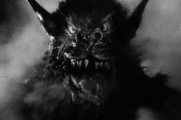 Hammer Night of the Demon Curse of the Demon