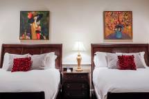 Premiere Double Queen - Hotel Rooms In Charleston Vendue