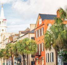 Charleston Boutique Hotel - Art In