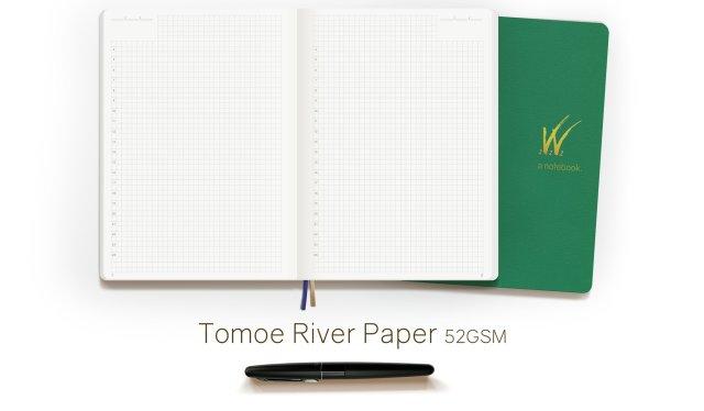 Wonderland 222 Notebook