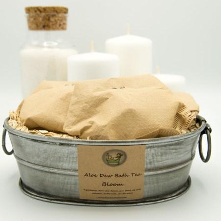 Bath Teas | The Vera Soap Company
