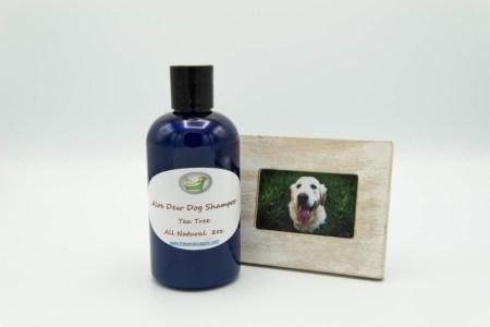 Dog Shampoo | Pet Products The Vera Soap Company