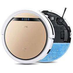 Ilife V5s Robot Vacuum Cleaner