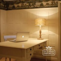 Wall Panelling Kits - Mouldings | The Victorian Emporium