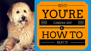 Why Talking to a Camera Has You Freaked Out- And How to Get Over Being Camera Shy.