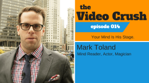 Mark Toland – Mentalist Shares How To Succeed In Life