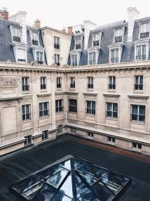 Four Reasons Stay Westin Paris Vendome