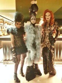 Life Ball Vienna 2017 - Party Inspirations