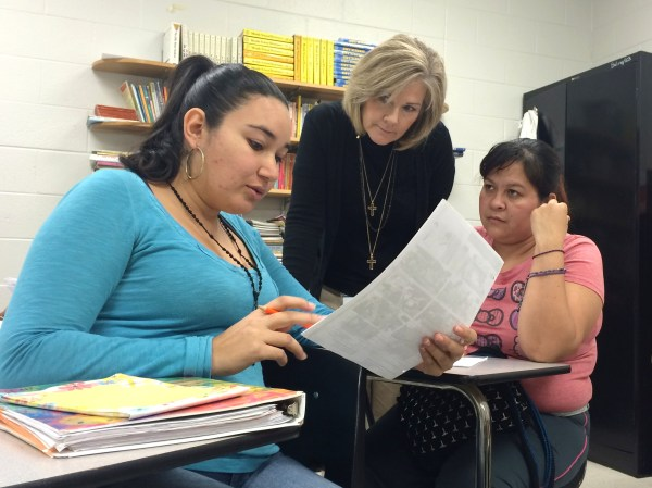 ESL English Classes for Adults