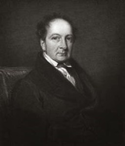 Dr John Cheyne
