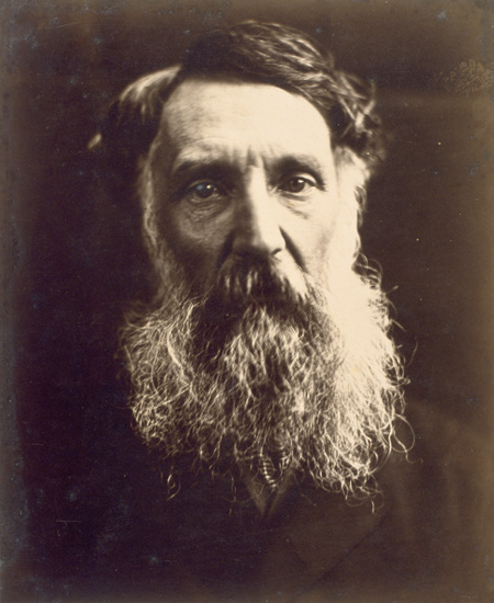 This portrait of Eyre was taken in 1867 by the photographer Julia Cameron. He looks weary, troubled and saddened. The picture was taken after he was recalled from Jamaica and become the subject of intense and sustained debate in Britain