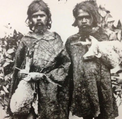 Unknown Noongar Brothers