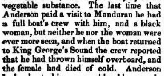 Anderson death by N Clarke 1