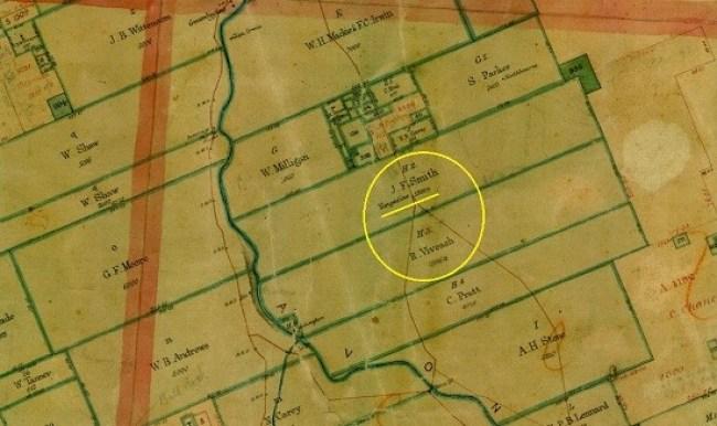 Avon District 7 - Cut QC Map