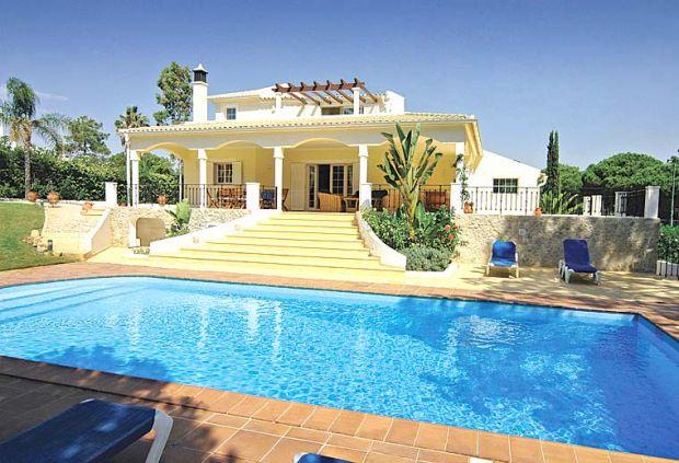 Villa In Quinta Do Lago Algarve Casa Katrina