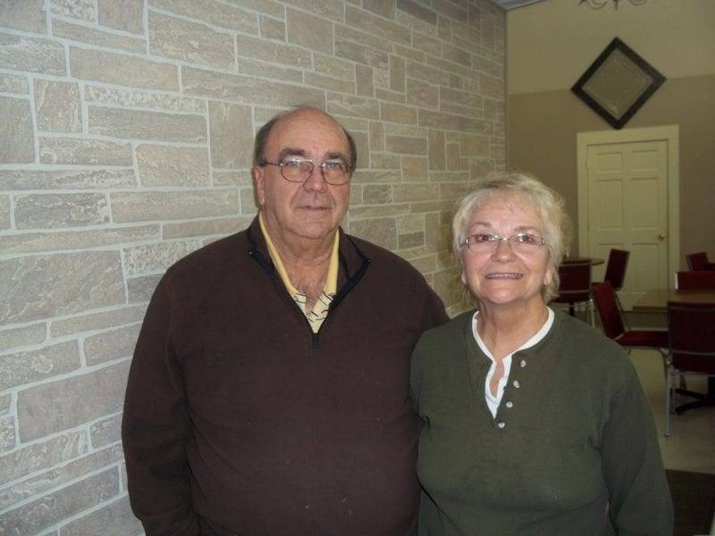 Don Harris Retires As Pastor Of House Of Prayer