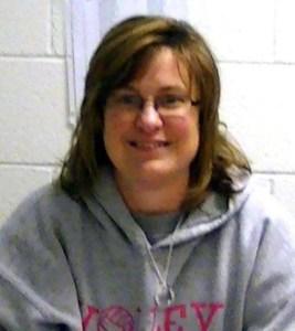 3rd grade teacher ... Beth Morr