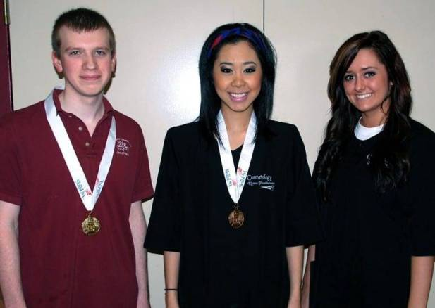 2013 skills usa national contestants - web