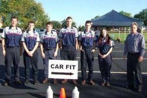 CAR FIT
