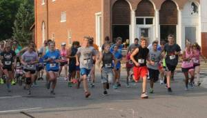 Eagle 5 K Run 06-28-2014 MM 025 WEB