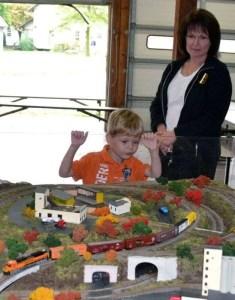 Train Event 118 WEB