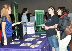 Wms Co College Fair @ Edon Sept2014 - LHF(7) WEB