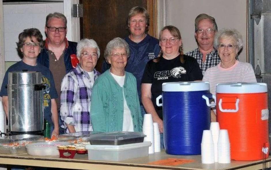 Edon Community Meal Oct2014 - LHF(1) WEB