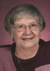 Violet Genevieve Brubaker Bible WEB