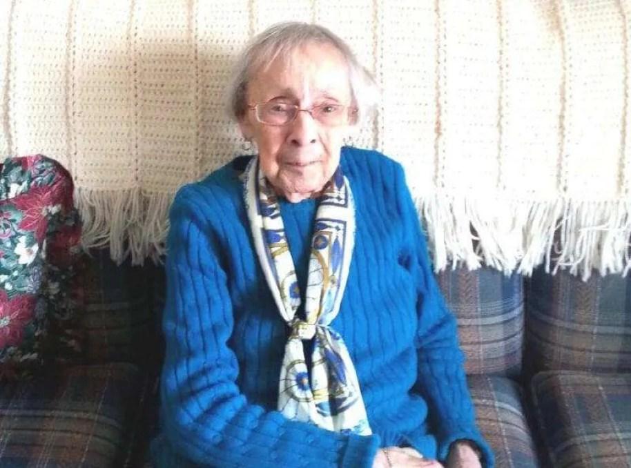 Margaret Boynton #1 WEB