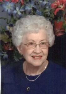 Dorothy Eileen Meller WEB