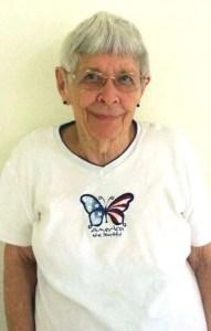 Dorothy Walter Photo #1 WEB