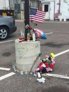 Josh McJilton Memorial