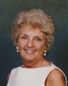 Patricia R Clair